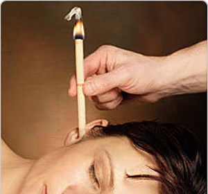 Splendor Mountain Spa - Ear Candling